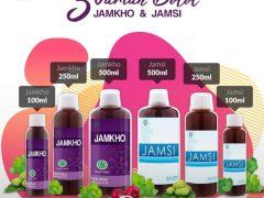 Jamsi, Jamkho, Jamtik, Minyak Kutus kutus, Flimty, Armoura, Byoote, Kesagi, Madu Phuceng, Bentrap